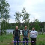космоэнергетика Мещёра 2012 весна
